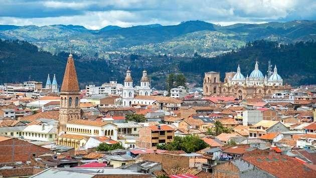 أبرز المعلومات عن دولة الإكوادور