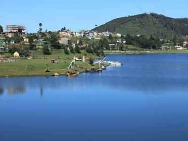 أجمل الأماكن السياحية في نوراليا سريلانكا