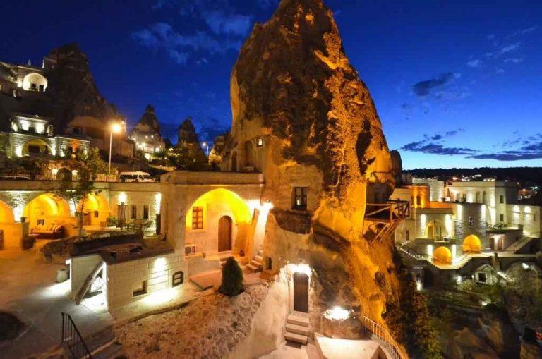 أجمل الأماكن في تركيا- بحر المعرفة -الدليل الأوّل للرحلات إلى شتى البلاد…………..