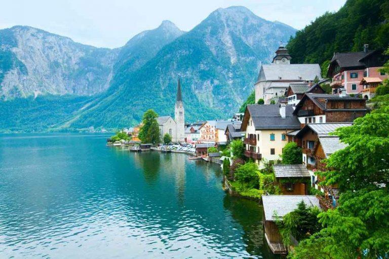 تكلفة السياحة في النمسا | استمتع بالسفر إلى أجمل الدول الأوروبية بميزانية اقتصادية