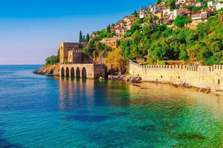 أجمل مدن تركيا في الصيف – تعرف معنا على أفضل أماكن الزيارة في تركيا