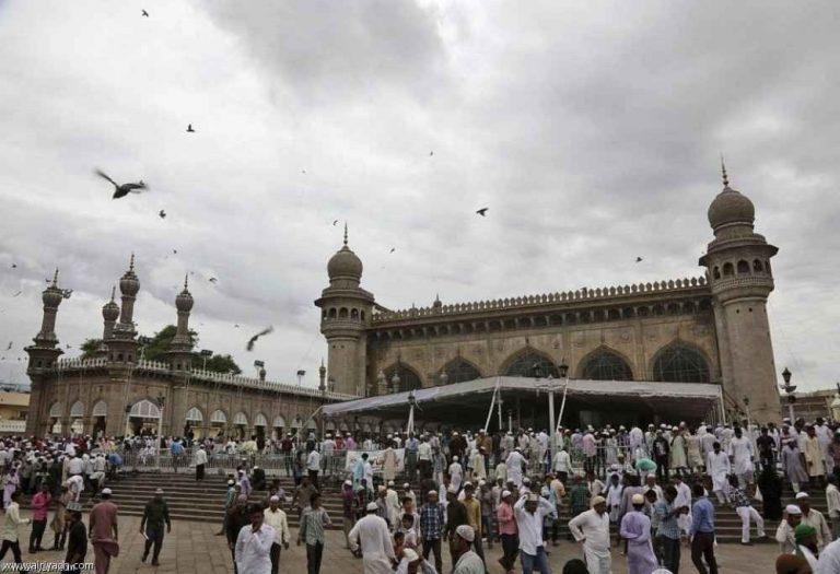 أجواء رمضان في الهند | وجولة سياحية تثقيفية ممتعة من داخل الهند