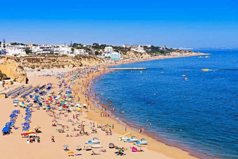 """السياحة في ألبوفيرا البرتغال .. دليلك لأهم الوجهات السياحية فى """" ألبوفيرا """" أجمل بلاد البرتغال .."""
