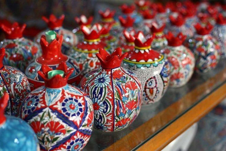 أفضل الهدايا من ارمينيا .. 9 هدايا تذكارية فريدة يمكنك شرائها فقط من أرمينيا