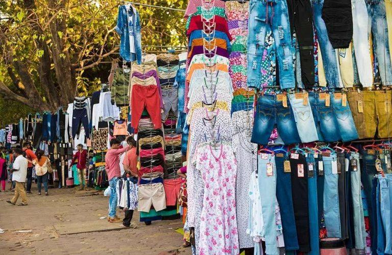 أسعار الملابس في الهند عام 2019 .. تعرف على أسعار الملابس في الهند عام 2019| بحر المعرفة