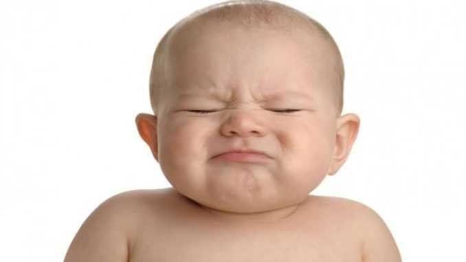 أسباب الإمساك عند الأطفال | الإمساك ، أسبابه ، أعراضه ، مضاعفاته و طرق علاجه