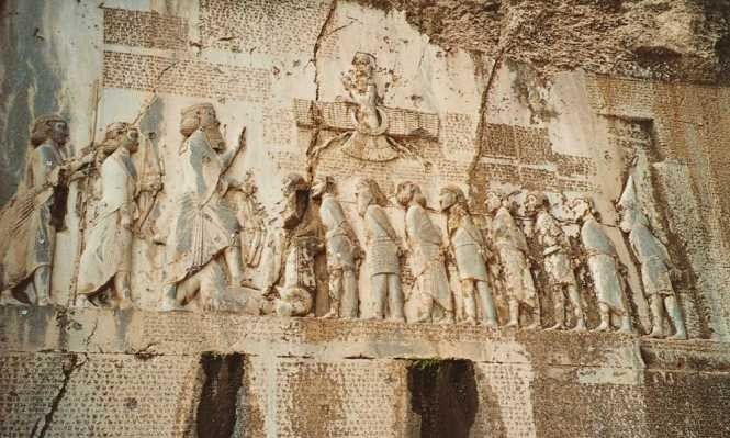 أسباب سقوط الدولة السومرية