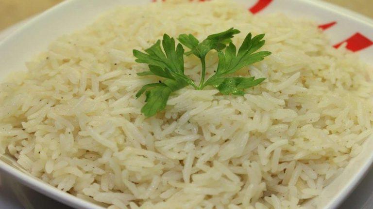 اسرار طبخ الارز البسمتي .. تعرفي على طريقة عمل ارز بسمتي مثالي