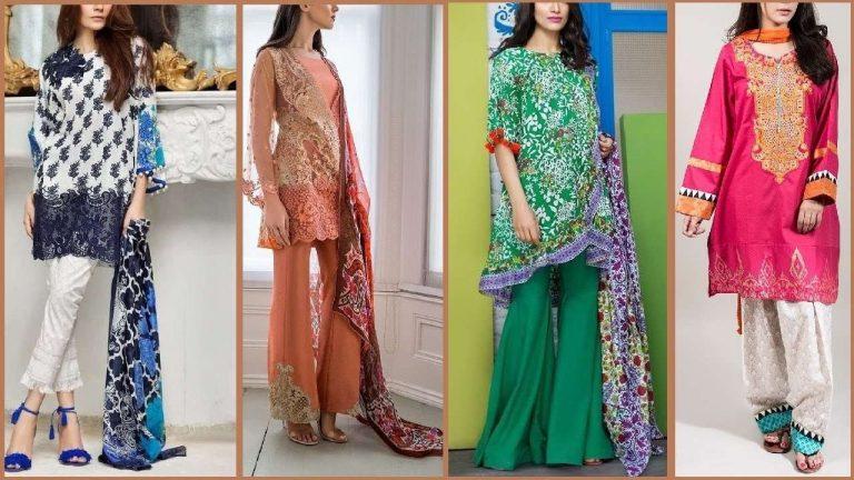 أسعار الملابس في باكستان 2019.. دليلك للتعرف على أسعار الملابس في باكستان عام 2019
