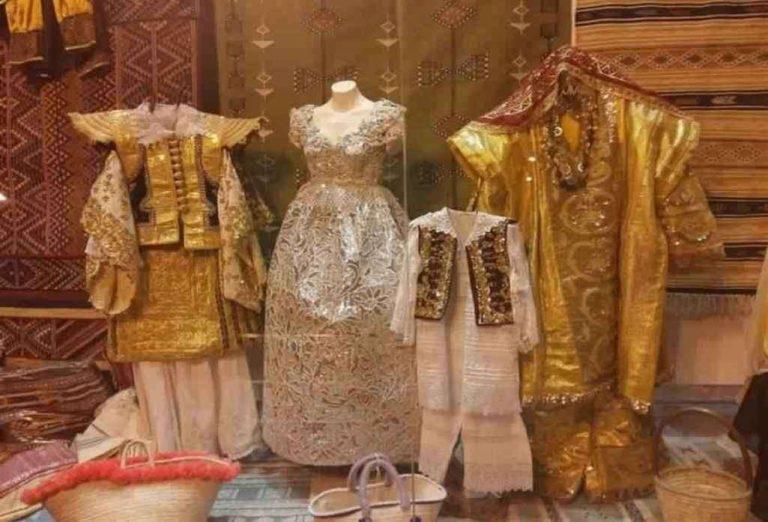 أسعار الملابس في تونس 2021
