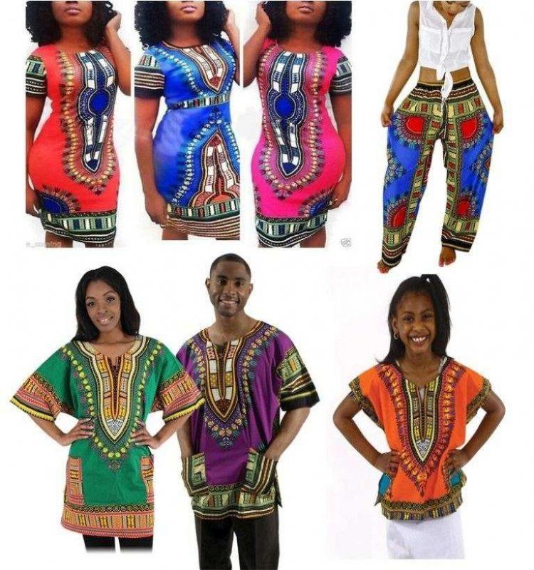 أسعار الملابس في جنوب أفريقيا 2021