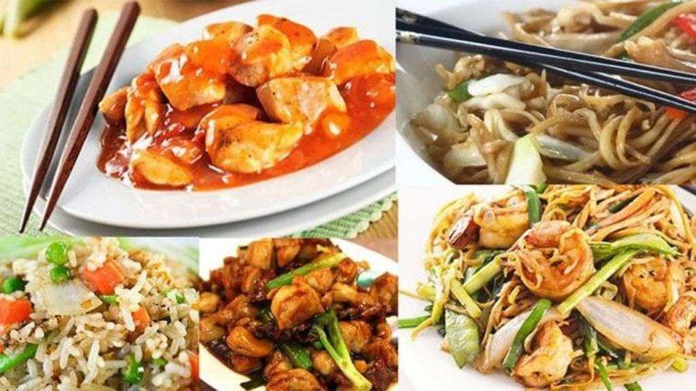 أسماء أكلات صينية بالإنجليزي… تعرف على 15 أكلة صينية باللغة الإنجليزية /  بحر المعرفة
