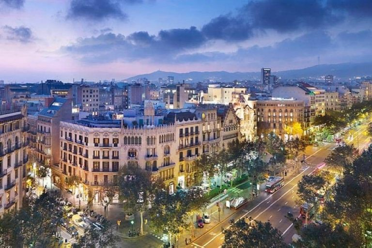 أشهر أماكن التسوق في برشلونة.. تسوق بمذاق مختلف عن أي بلد !