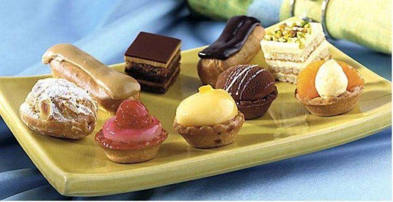أشهر الحلويات الفرنسية… إليك قائمة بأشهر 17 نوع من الحلوى الفرنسية الرائعة