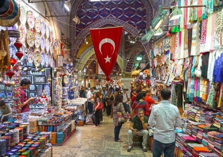 أشهر المنتجات التركية التي يمكنك شرائها عند زيارتك لها