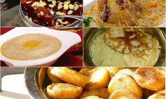 الاكلات الشعبية في البحرين.. تجربة جديدة وفريدة من نوعها لتناول الطعام البحريني