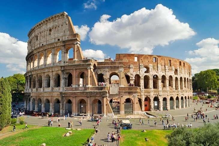 أشياء تشتهر بها إيطاليا … تعرف على أهم المعالم الشهيرة في إيطاليا