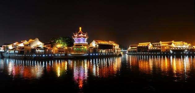 أشياء تشتهر بها الصين .. أهم المعلومات عن الصين ………………….