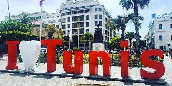 أشياء تشتهر بها تونس ..تونس مدينة الطبيعة الخلابة والمباني المعمارية الراقية