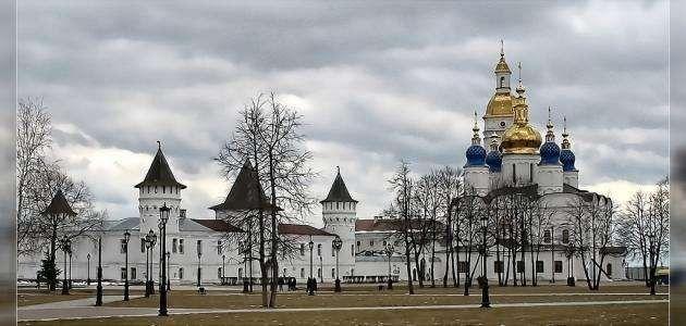 أشياء تشتهر بها روسيا البيضاء .. تعرف اكثر على روسيا البيضاء ……..