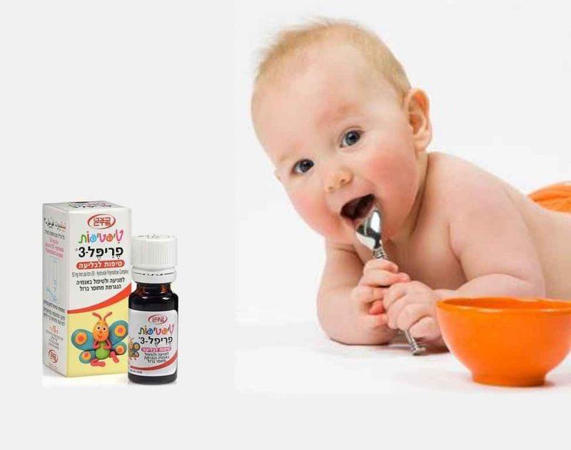 أعراض نقص الحديد عند الرضع .. شحوب في الجلد وضعف عام وصعوبة في التنفس –