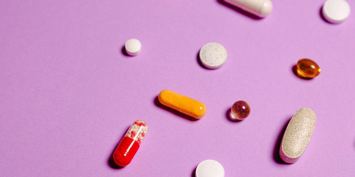 أعراض نقص الحديد و فيتامين د