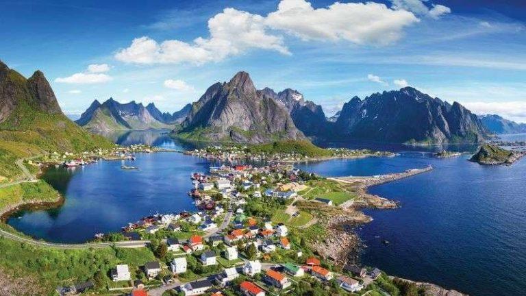 السياحة في شهر أغسطس 2019 .. أفضل 9 وجهات للسفر في أغسطس 2019| بحر المعرفة