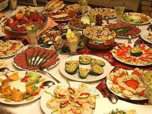 أفضل الأكلات الشعبية البوسنية في سراييفو