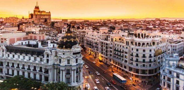 أفضل النشاطات في مدريد.. تعرف على أفضل 15 نشاط يمكنك القيام بهم في مدريد /  بحر المعرفة