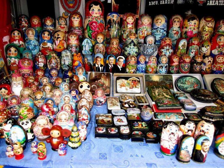 أفضل الهدايا من أوكرانيا – تعرف على أشهر الهدايا التذكارية التي تتميز بها أوكرانيا