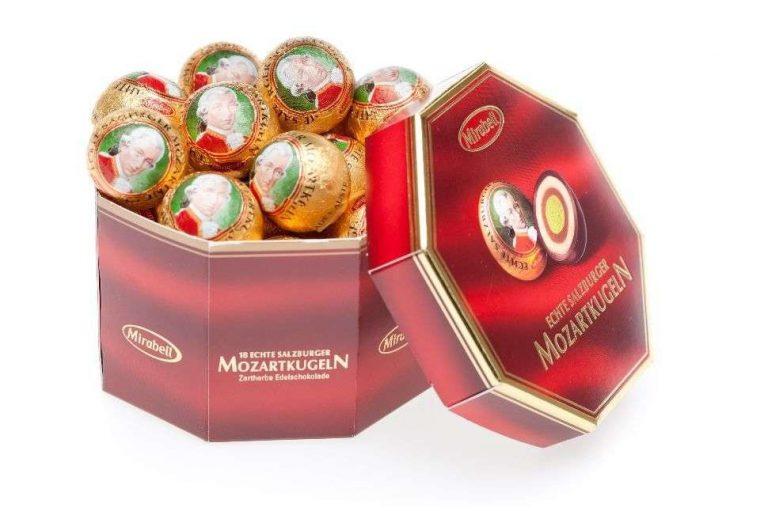 أفضل الهدايا من النمسا