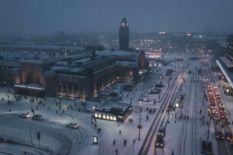 أفضل الهدايا من فنلندا – تعرف على أكبر مجموعة من الهدايا التي يمكنك إقتناؤها من فنلندا