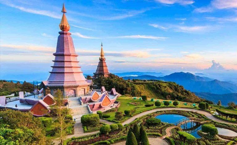 الاسلام في تايلاند… معلومات عامّة عن الاسلام في تايلاندمنذ وصوله إلى الآن