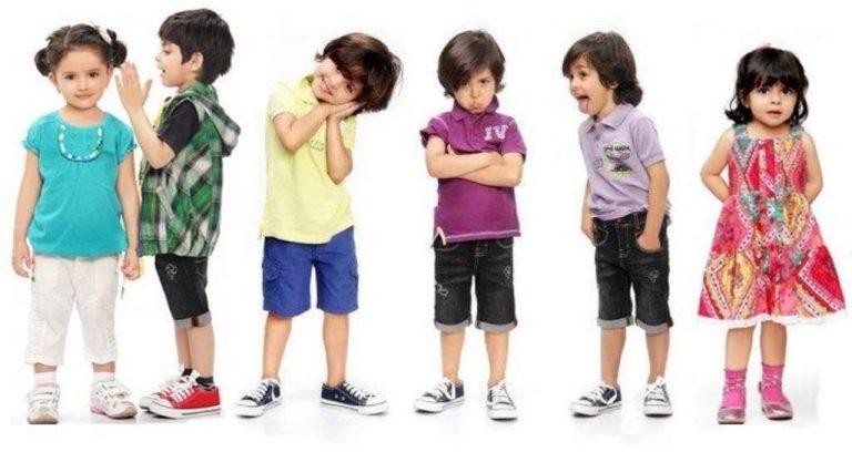 أفضل ماركات ملابس أطفال تركية… تعرف على ماركات ملابس الأطفال التركية الأفضل