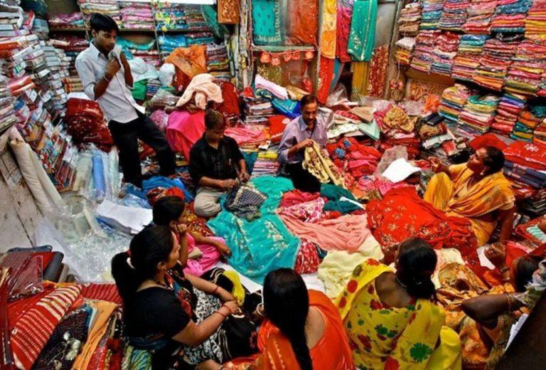 أفضل مدن الهند للتسوق… تعرف على أفضل 11 مدينة للتسوق في الهند /  بحر المعرفة