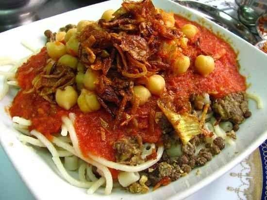 أفضل مطاعم رخيصة في الجيزة مصر