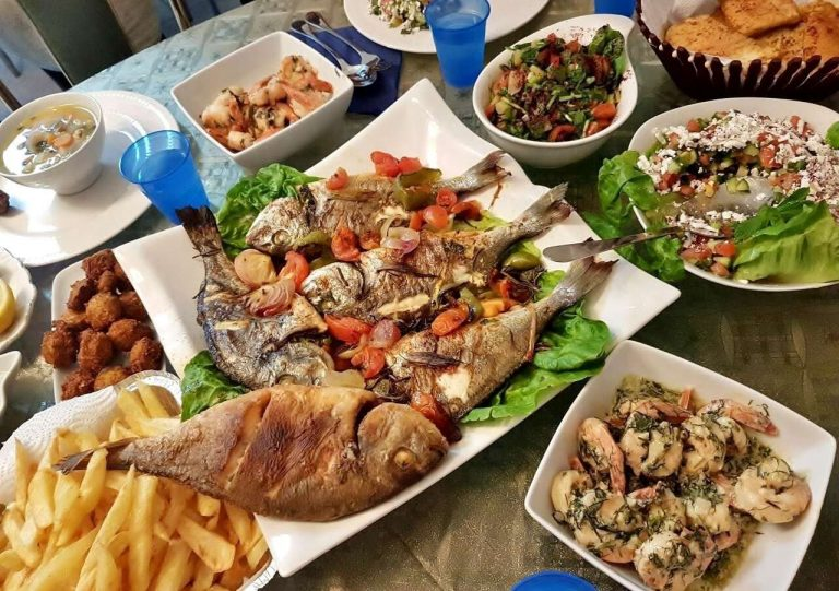 أفضل مطعم سمك في الرباط… تعرف على أفضل 12 مطعم سمك في الرباط /  بحر المعرفة