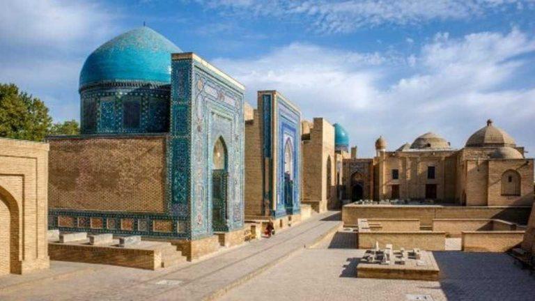 أفضل وقت لزيارة أوزباكستان.. تعرف على الوقت المثالي لزيارة أوزباكستان