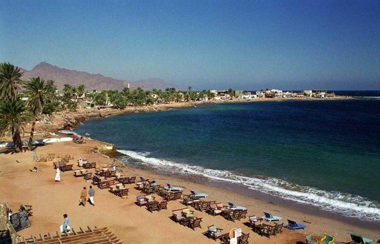 أفضل وقت لزيارة دهب المصرية | دليلك السياحي للتعرف علي المواسم السياحية في دهب