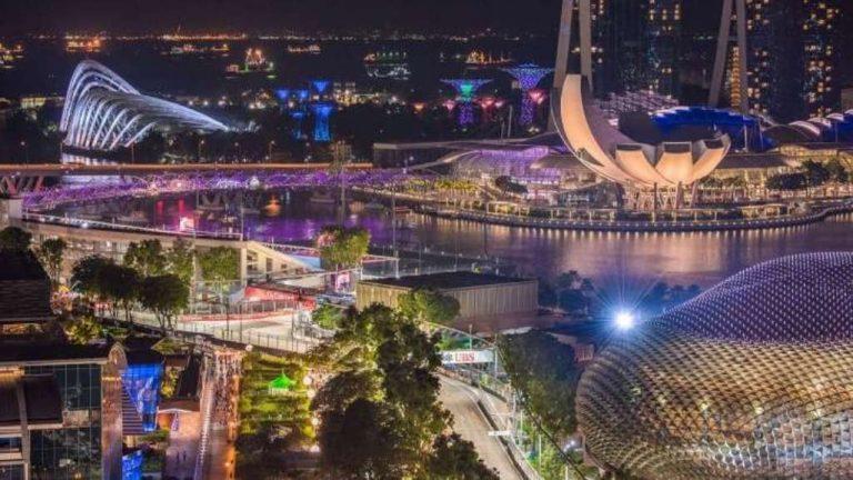 أفضل وقت لزيارة سنغافورة… تعرف على الوقت المثالي لزيارة سنغافورة والأنشطة المتاحة بها
