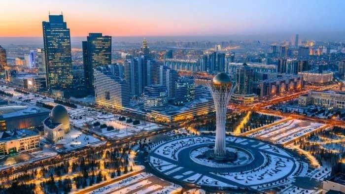 أفضل وقت لزيارة كازاخستان… تعرف على الوقت المثالي لزيارة كازاخستان
