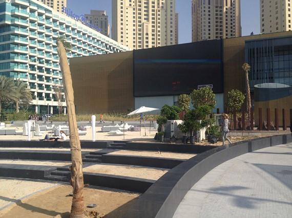 أفضل أماكن سياحية خارجية في دبي شتاءاً