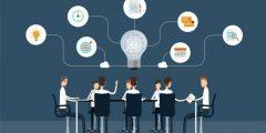 أفكار لاجتماعات العمل