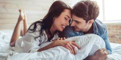 أفكار لتجديد العلاقة الحميمية