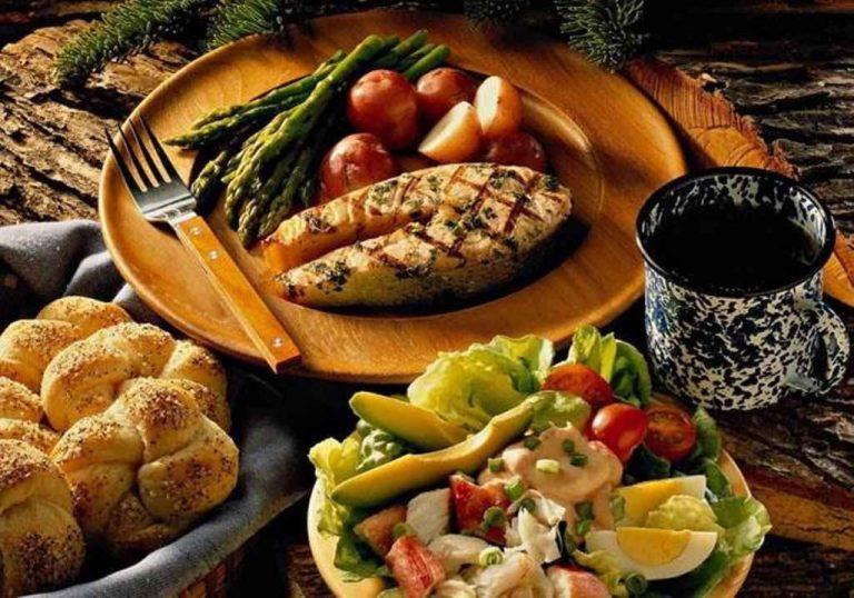 أفكار للعشاء… تعرف معنا على 19 فكرة لوجبات عشاء لذيذة