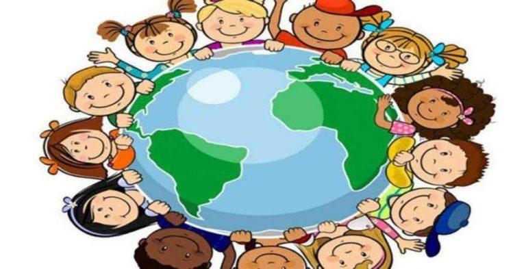 أفكار لليوم العالمي للطفل… 11 فكرة يمكنك تنفيذها للاحتفال باليوم العالمي للطفل