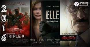 أفضل أفلام الدراما والجريمة  –