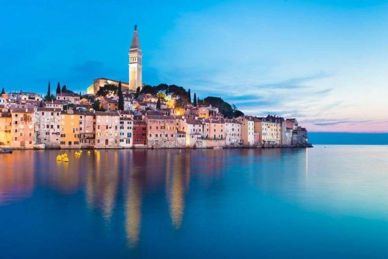 السياحة في شهر أكتوبر 2019 .. أفضل وجهات للسفر في أكتوبر 2019  بحر المعرفة