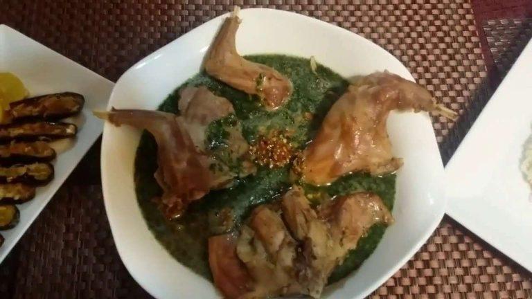 دليلك الكامل للتعرف على أشهى وأشهر الأكلات بالأرانب /  بحر المعرفة