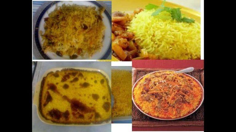 أكلات بالأرز البايت.. 8 استخدامات للأرز البايت تعرف عليها /  بحر المعرفة